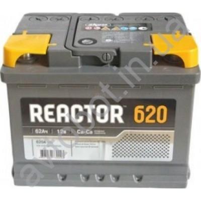 Аккумулятор Reactor 62ah