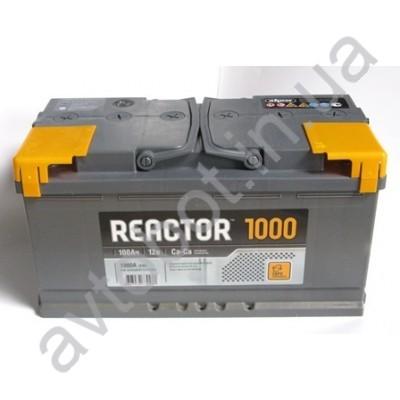 Аккумулятор Reactor 100ah