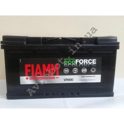 Аккумулятор Fiamm Ecoforse AGM 90ah