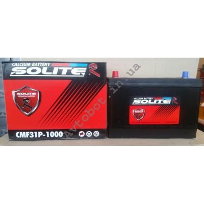 Аккумулятор Solite 115ah азия