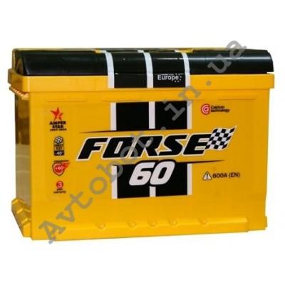 Аккумулятор Forse 60ah