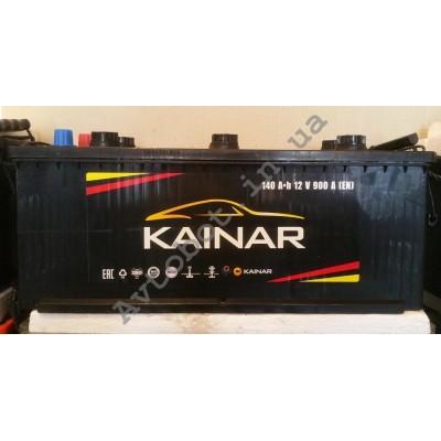 Аккумулятор Kainar 140ah