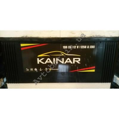 Аккумулятор Kainar 190ah