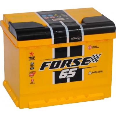 Аккумулятор Forse 65ah