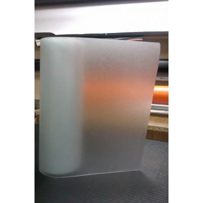 Тонировка для фар алмазная крошка(0,3м)