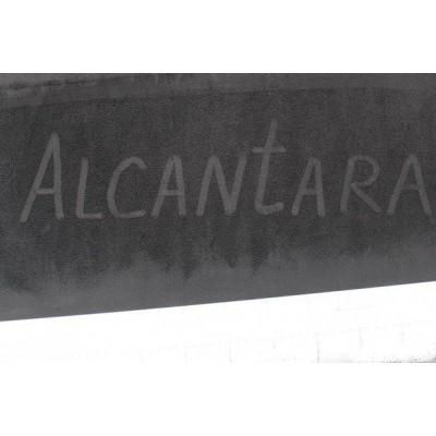 Алькантара для салона